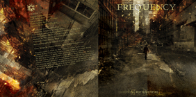 Fequency - front + back