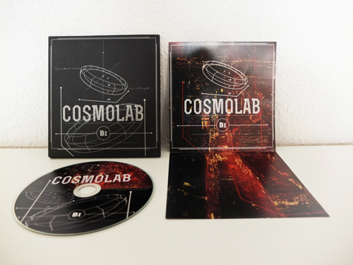 Cosmolab - cover