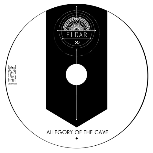 Eldar - Allegory of the Cave limited pack