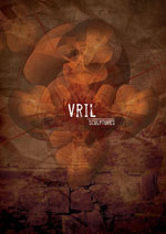 VRIL - front cover detail